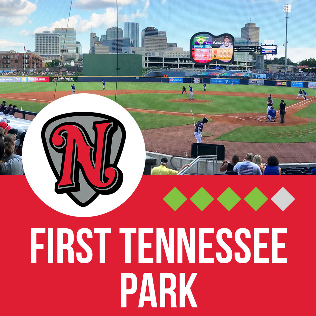 First Tennessee Park
