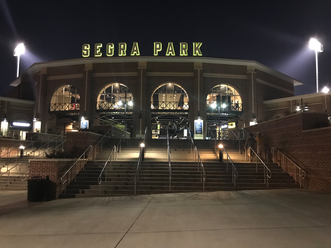 Our Adventures - Blog - BALLPARK ADVENTURES
